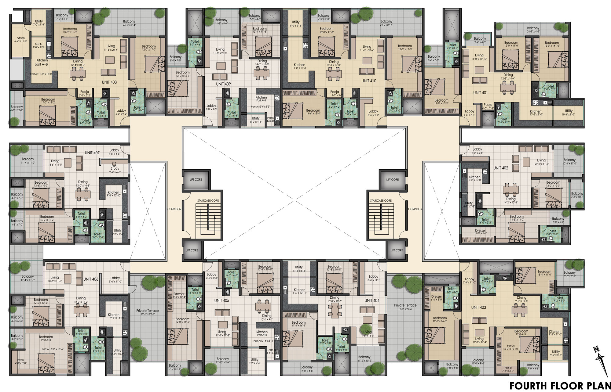 Architha Developers Bangalore Builders In Bangalore